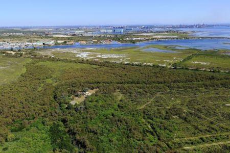 parc naturel regional de Camargue, Port Saint Louis du Rhone