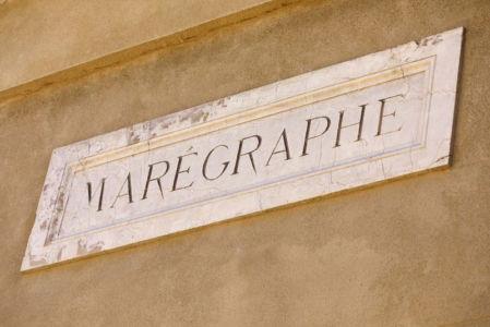 France, Bouches du Rhone (13), Marseille, 7e arrondissement, quartier Endoume, Corniche JF Kennedy, le Maregraphe