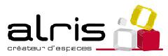 ALRIS partenaire expo 438